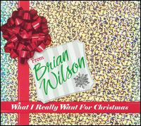 What I Really Want for Christmas von Brian Wilson
