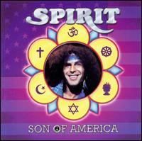 Son of America von Spirit