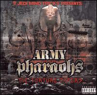 Army of the Pharaohs: The Torture Papers von Jedi Mind Tricks