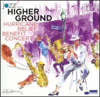 Higher Ground Hurricane Benefit Relief Concert von Wynton Marsalis
