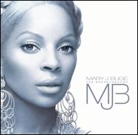 Breakthrough von Mary J. Blige