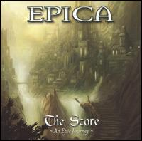 Score: An Epic Journey von Epica