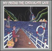 Good Luck von My Friend the Chocolate Cake