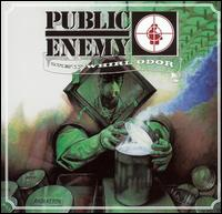 New Whirl Odor von Public Enemy