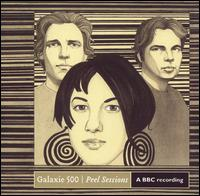 Peel Sessions von Galaxie 500