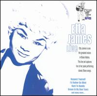 Story Songs and Voices of the Blues: Live von Etta Jones