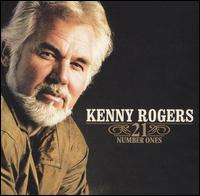 21 Number Ones von Kenny Rogers