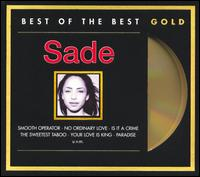 Best of Sade von Sade