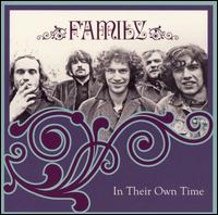 In Their Own Time von Family