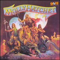 Take No Prisoners von Molly Hatchet
