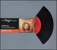 Miseducation of Lauryn Hill [Vinyl Classics] von Lauryn Hill