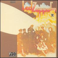Led Zeppelin II von Led Zeppelin