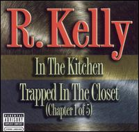 In the Kitchen von R. Kelly