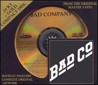 Bad Company von Bad Company