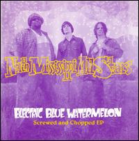 Electric Blue Watermelon [Screwed and Chopped EP] von North Mississippi Allstars