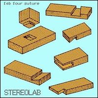 Fab Four Suture von Stereolab