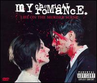 Life on the Murder Scene von My Chemical Romance
