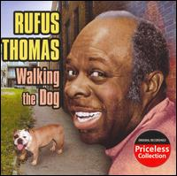 Walking the Dog [Collectables] von Rufus Thomas