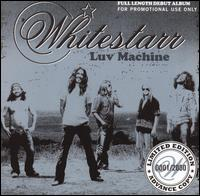 Luv Machine von Whitestarr