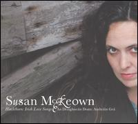 Blackthorn: Irish Love Songs von Susan McKeown
