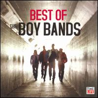 Best of the Boy Bands von Various Artists