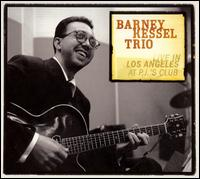 Live in Los Angeles at PJ's Club von Barney Kessel