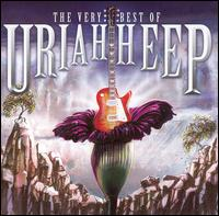 Very Best of Uriah Heep [Metro] von Uriah Heep