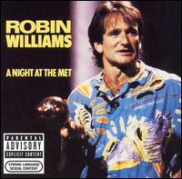 Night at the Met von Robin Williams