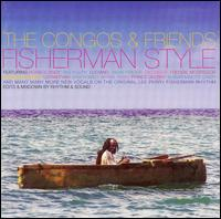 Fisherman Style von The Congos