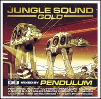 Jungle Sound Gold von Pendulum