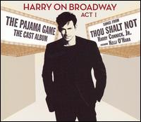 Harry on Broadway, Act 1 von Harry Connick, Jr.