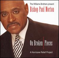 On Broken Pieces: Hurricane Relief Project von The Williams Brothers