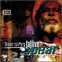 (A)Live in Concert von Burning Spear