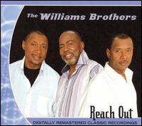 Reach Out [Bonus DVD] von The Williams Brothers