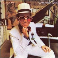 Greatest Hits [MCA] von Elton John