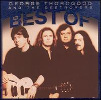 Best of George Thorogood [Direct Source] von George Thorogood