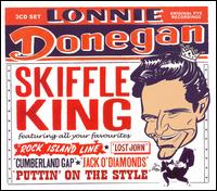 Skiffle King von Lonnie Donegan