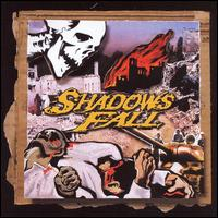 Fallout from the War von Shadows Fall