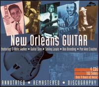 New Orleans Guitar von Various Artists