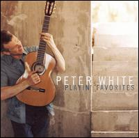 Playin' Favourites von Peter White