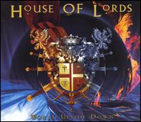 World Upside Down von House of Lords