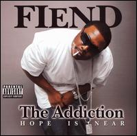 Addiction von Fiend