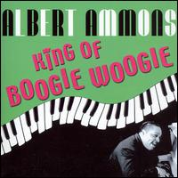King of Boogie Woogie [2 Disc] von Albert Ammons
