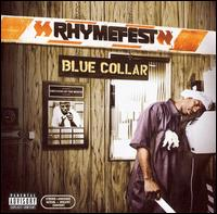 Blue Collar von Rhymefest