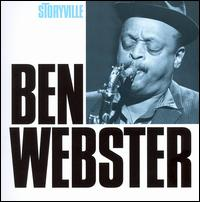 Storyville Ben Webster von Ben Webster