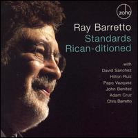 Standards Rican-ditioned von Ray Barretto