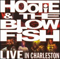 Live in Charleston von Hootie & the Blowfish