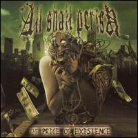 Price of Existence von All Shall Perish