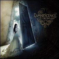 Open Door von Evanescence