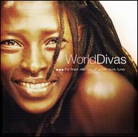 World Divas von Various Artists